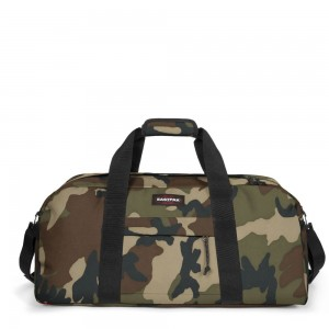 Eastpak Station + Camo [ Promotion Black Friday Soldes ]