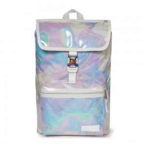 Eastpak Topher Marble Transparent [ Promotion Black Friday Soldes ]