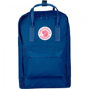 "FJALLRAVEN Kånken Laptop 15"" - Sac à dos - bleu Bleu [ Promotion Black Friday Soldes ]"
