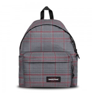 Eastpak Padded Pak'r® Chertan Red [ Promotion Black Friday Soldes ]