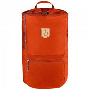 FJALLRAVEN High Coast 24 - Sac à dos - orange Orange [ Promotion Black Friday Soldes ]