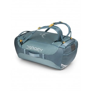 Osprey Duffel bag - Transporter 95 Keystone Grey - Marque [ Promotion Black Friday Soldes ]