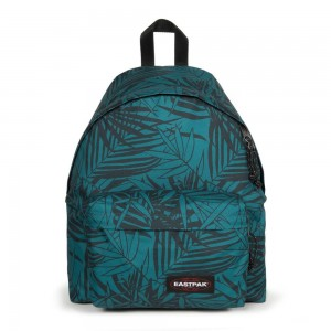 Eastpak Padded Pak'r® Leaves Green [ Promotion Black Friday Soldes ]