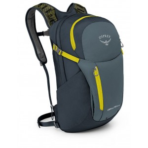 Osprey Sac à dos - Daylite Plus Stone Grey - 2017/18 [ Promotion Black Friday Soldes ]