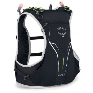 Osprey Sac d'hydratation - Duro 1.5 Alpine Blue [ Promotion Black Friday Soldes ]