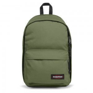 Eastpak Back To Work Quiet Khaki [ Promotion Black Friday Soldes ]
