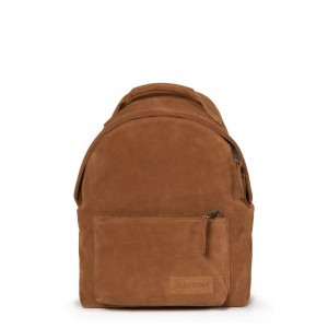 Eastpak Orbit Sleek'r Suede Rust [ Promotion Black Friday Soldes ]