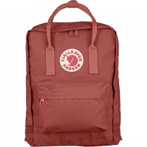 FJALLRAVEN Kånken - Sac à dos - rouge Rouge [ Promotion Black Friday Soldes ]