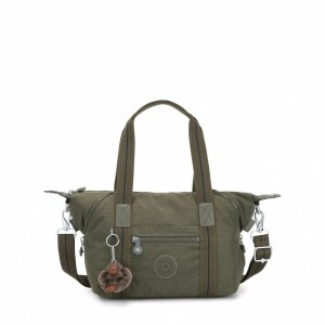 Kipling Sac à Main Jaded Green C