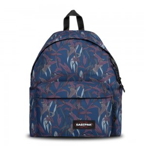 Eastpak Padded Pak'r® Wild Blue [ Promotion Black Friday Soldes ]