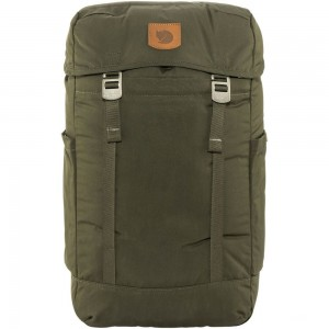 FJALLRAVEN Greenland Top - Sac à dos - olive Olive [ Promotion Black Friday Soldes ]