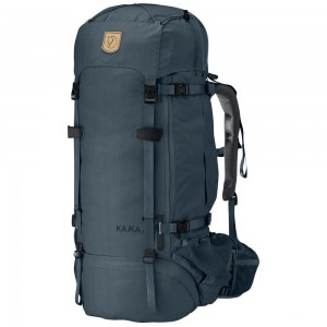 FJALLRAVEN Kajka 85 - Sac à dos - gris Gris [ Promotion Black Friday Soldes ]