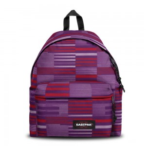 Eastpak Padded Pak'r® Startan Pink [ Promotion Black Friday Soldes ]