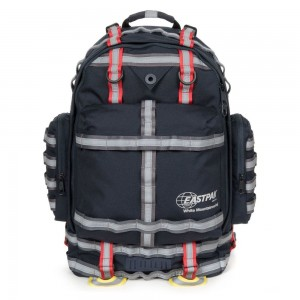 Eastpak White Mountaineering Killington Navy [ Promotion Black Friday Soldes ]