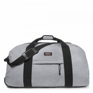 Eastpak Warehouse Sunday Grey | Pas Cher Jusqu'à 10% - 70%