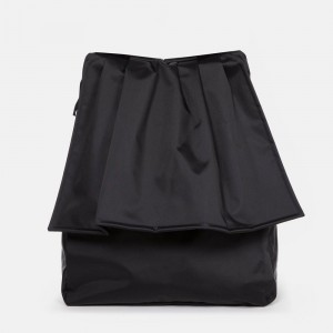 Eastpak Raf Simons Female Black Refined [ Promotion Black Friday Soldes ]