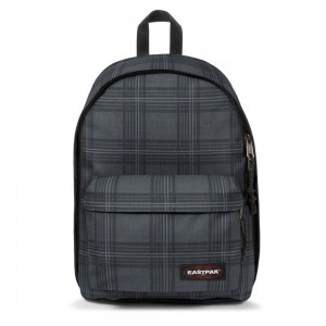 Eastpak Out Of Office Chertan Black [ Promotion Black Friday Soldes ]