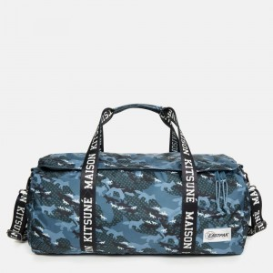 Eastpak Perce Kitsune Dark Camo [ Promotion Black Friday Soldes ]