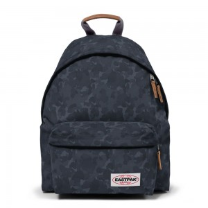 Eastpak Padded Pak'r® Opgrade Navy Camo [ Promotion Black Friday Soldes ]