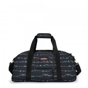 Eastpak Stand + Beat Black [ Promotion Black Friday Soldes ]
