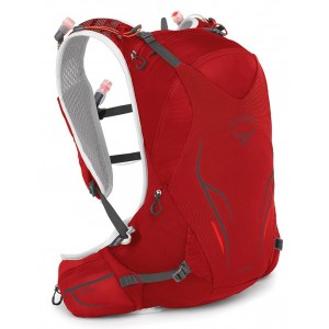 Osprey Sac d'hydratation - Duro 15 Phoenix Red [ Promotion Black Friday Soldes ]