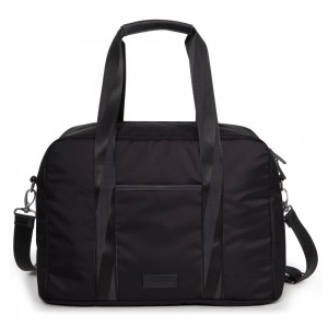 Eastpak Deve Constructed Black [ Promotion Black Friday Soldes ]