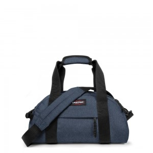 Eastpak Compact Double Denim [ Promotion Black Friday Soldes ]