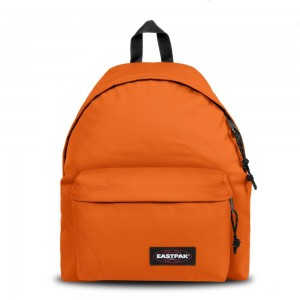 Eastpak Padded Pak'r® Cheerful Orange [ Promotion Black Friday Soldes ]