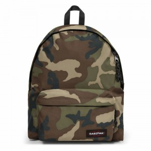 Eastpak Padded Pak'r XL Camo [ Promotion Black Friday Soldes ]
