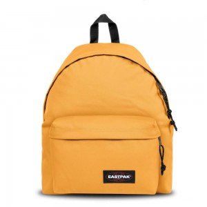 Eastpak Padded Pak'r® Cab Yellow [ Promotion Black Friday Soldes ]