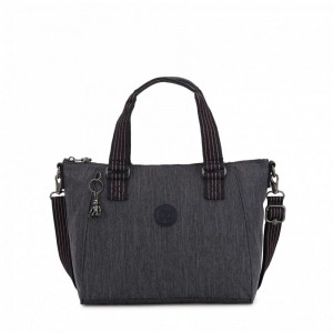 Kipling Medium handbag (with removable shoulderstrap) Active Denim