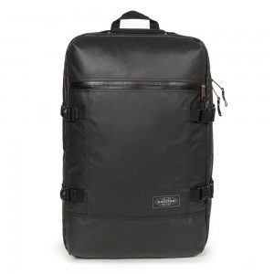Eastpak Tranzpack Topped Black [ Promotion Black Friday Soldes ]