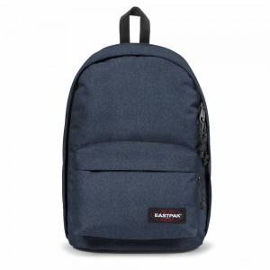 Eastpak Back To Wyoming Double Denim | Pas Cher Jusqu'à 10% - 70%