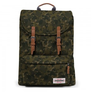 Eastpak London Opgrade Camo [ Promotion Black Friday Soldes ]