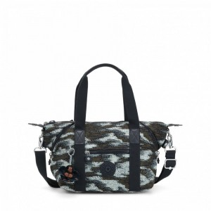 Kipling Sac à Main Dynamic Dots