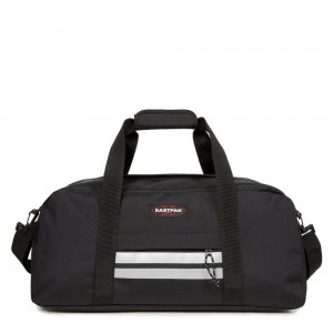 Eastpak Stand + Reflective Black [ Promotion Black Friday Soldes ]