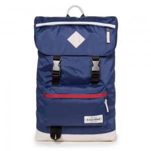 Eastpak Rowlo Into Retro Blue [ Promotion Black Friday Soldes ]