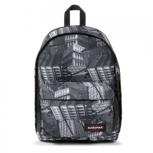 Eastpak Out Of Office Chroblack [ Promotion Black Friday Soldes ]