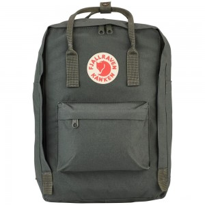 "FJALLRAVEN Kånken Laptop 15"" - Sac à dos - olive Vert [ Promotion Black Friday Soldes ]"