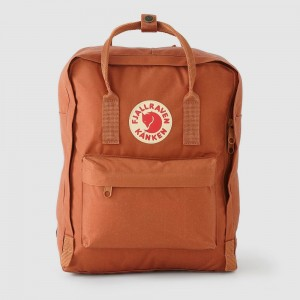 FJALLRAVEN Sac à dos KANKEN 16L Orange [ Promotion Black Friday Soldes ]