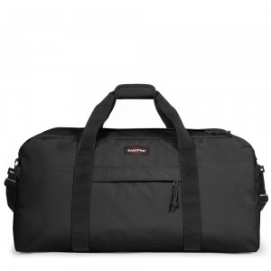 Eastpak Terminal + Black [ Promotion Black Friday Soldes ]
