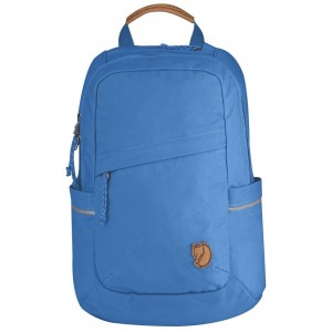 FJALLRAVEN Räven Mini 7 - Sac à dos - 7 L bleu Bleu [ Promotion Black Friday Soldes ]