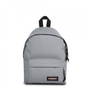 Eastpak Orbit XS Metallic Silver [ Promotion Black Friday Soldes ]