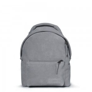 Eastpak Orbit Sleek'r Suede Grey [ Promotion Black Friday Soldes ]
