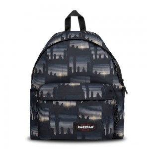Eastpak Padded Pak'r® Upper East Stripe [ Promotion Black Friday Soldes ]