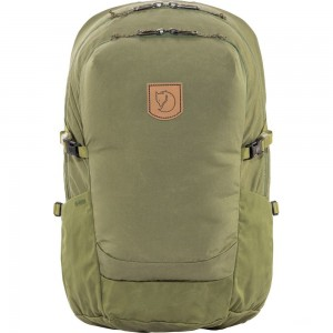 FJALLRAVEN High Coast Trail 26 - Sac à dos - olive Olive [ Promotion Black Friday Soldes ]