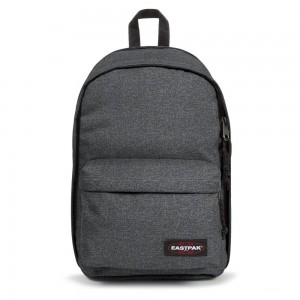 Eastpak Back To Work Black Denim | Pas Cher Jusqu'à 10% - 70%