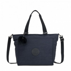 Kipling Large tote True Dazz Navy