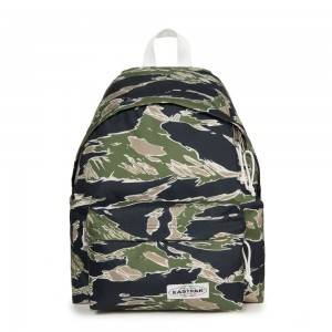 Eastpak Padded Pak'r® Camo'ed Forest [ Promotion Black Friday Soldes ]
