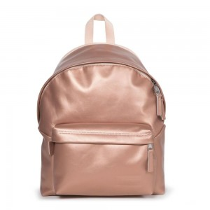 Eastpak Padded Pak'r® Rosy Gold [ Promotion Black Friday Soldes ]